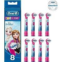 Oral-B Kids - Cabezales de Recambio con los