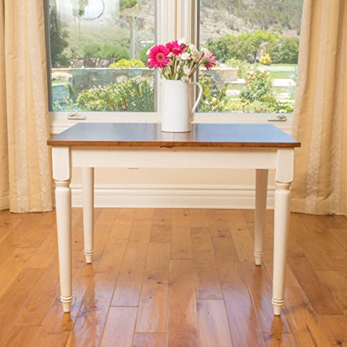 Christopher Knight Home Clearwater Rectangular Solid Top Table