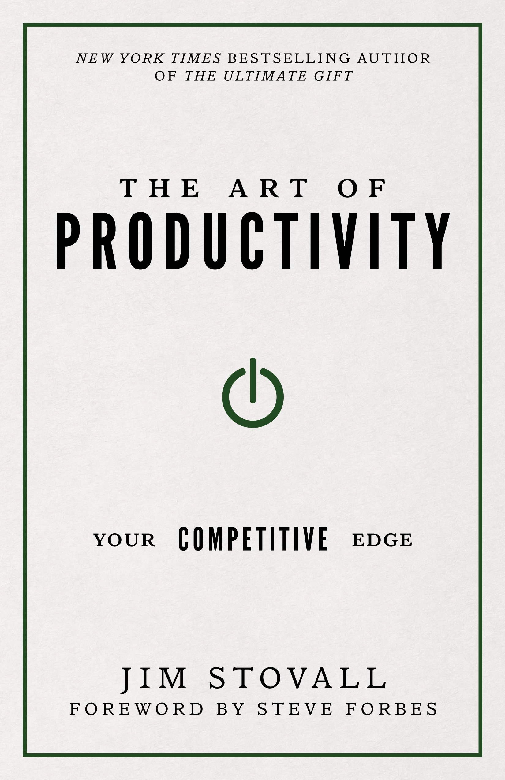 The Art of Productivity: Your Competitive Edge (Your Competitive Edge Series) (Your Ultimate Guide) pdf epub