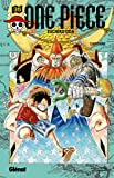 One piece, Volume 35