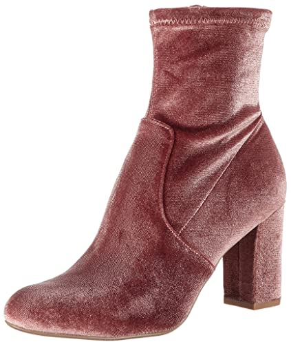 a5df225d8a8 Image Unavailable. Image not available for. Color  STEVE MADDEN AVENUE  BLUSH VELVET