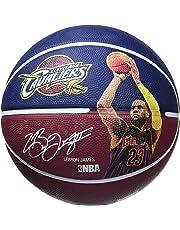 Ballon de Basket-Ball SPALDING NBA Player Ball 2016 LeBron James