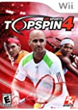 TOPSPIN 4 GAMING CD-WII