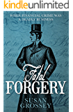 Fatal Forgery (The Sam Plank Mysteries Book 1)