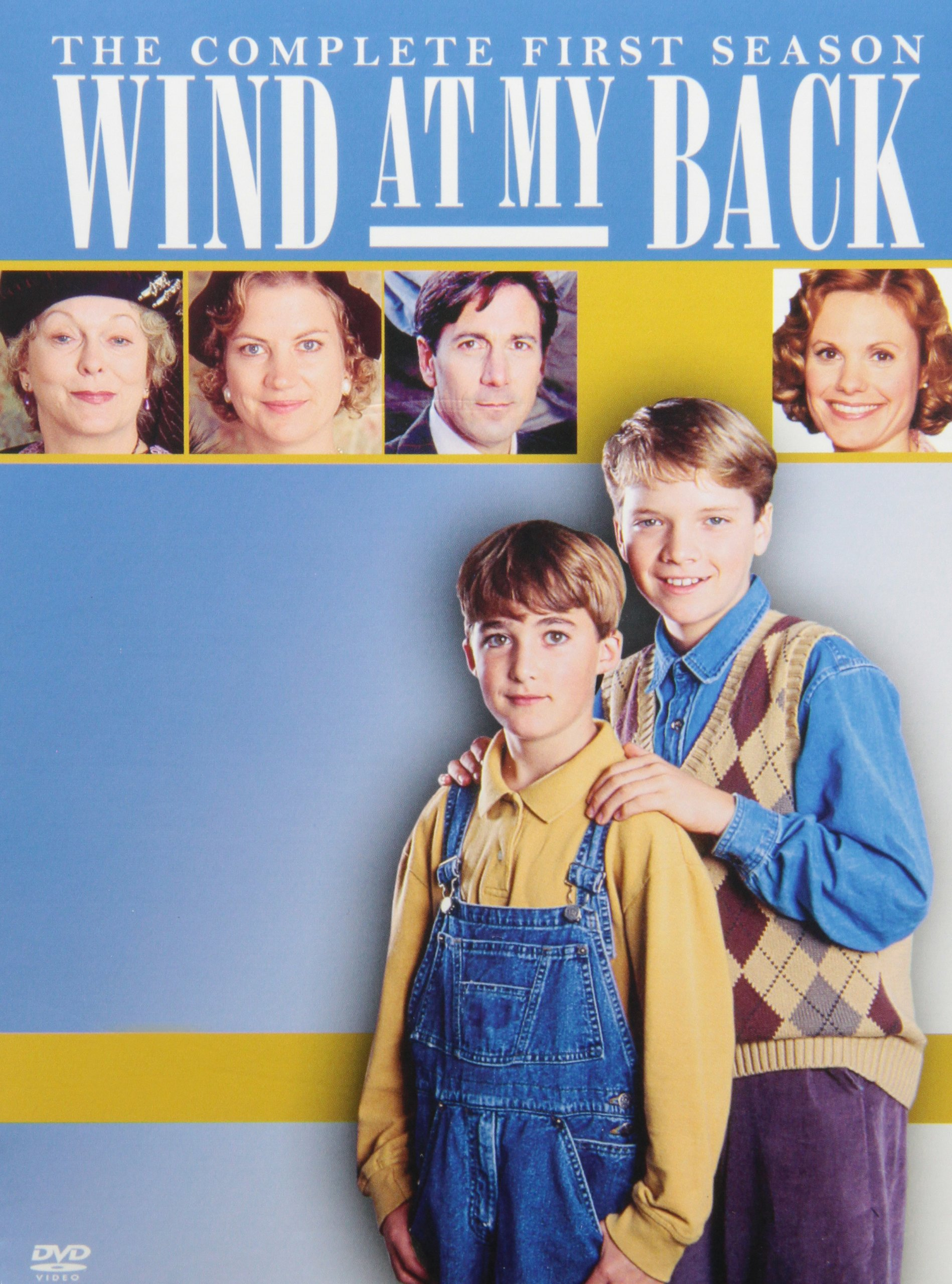 Wind at My Back: Season 1 by E1 ENTERTAINMENT