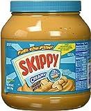 Skippy Peanut Butter, Creamy, 64 Ounce