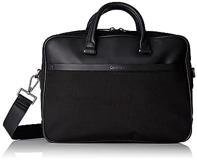 Nylon Slim Elias Klein Calvin D'ordinateur Sac Bag Jeans Laptop WHpw4
