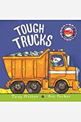 Amazing Machines: Tough Trucks: Anniversary edition Kindle Edition