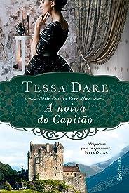 A noiva do capitão (Castles Ever After Livro 3)