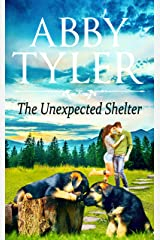 The Unexpected Shelter: An Applebottom Small Town Dog Lovers Romance (Applebottom Dog Lovers Book 1) Kindle Edition