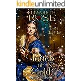 Touch of Gold: (Rumpelstiltskin) (Tangled Tales Series Book 4)
