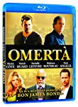 Omerta [Blu-ray] (Version française)