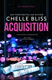 Acquisition: Takeover Duet, Book 1