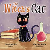 The Witch's Cat: A Black Cat Inspired Halloween Children's Book About Self Acceptance, Inclusion And Friendship. (Happy Hallo