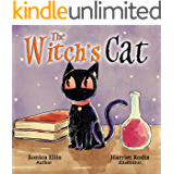 The Witch's Cat: A children's book about acceptance, diversity, inclusion and friendship (cat books for kids ages 3-5 )