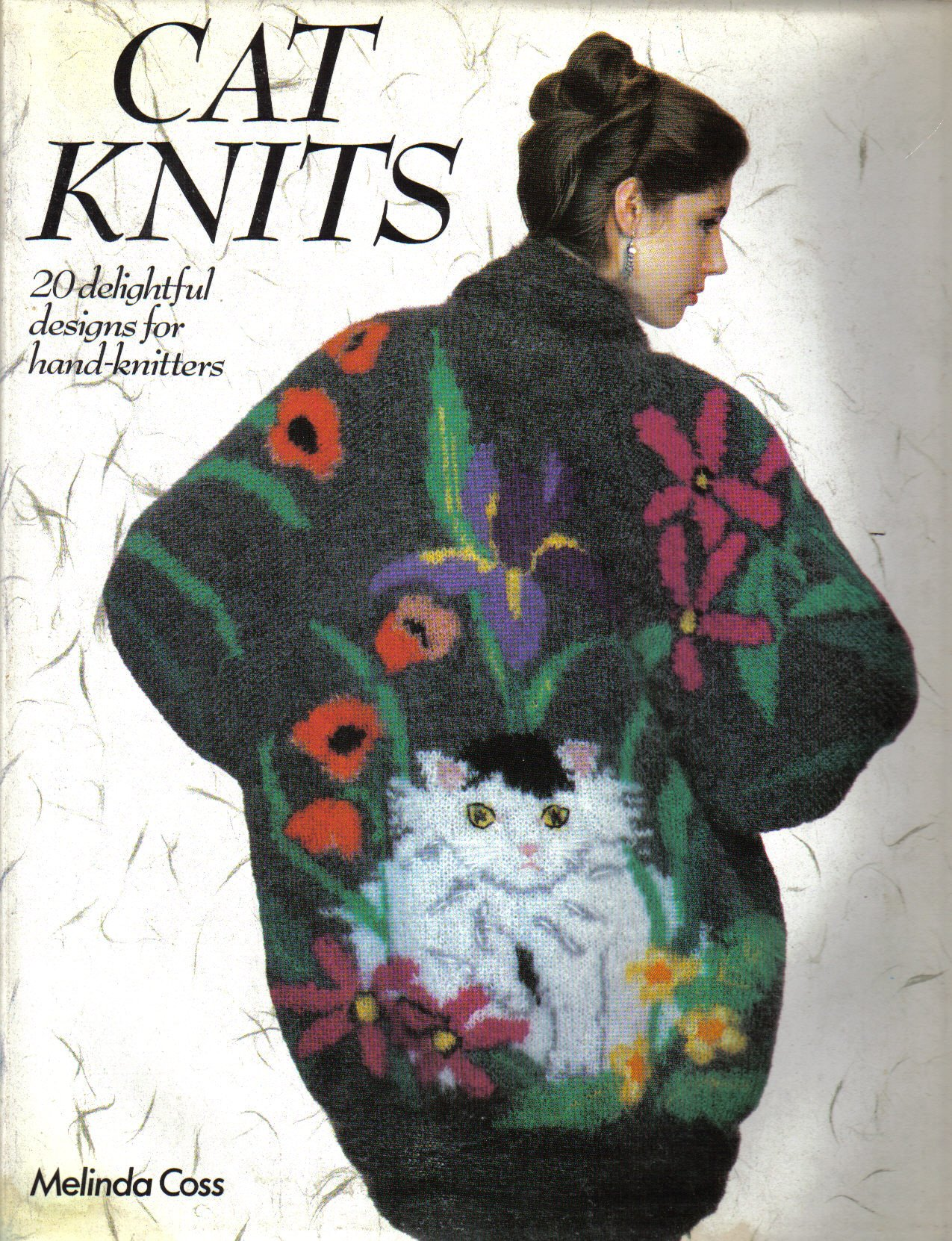 Cat Knits: 20 Delightful Designs for Hand Knitters: Amazon.co.uk ...