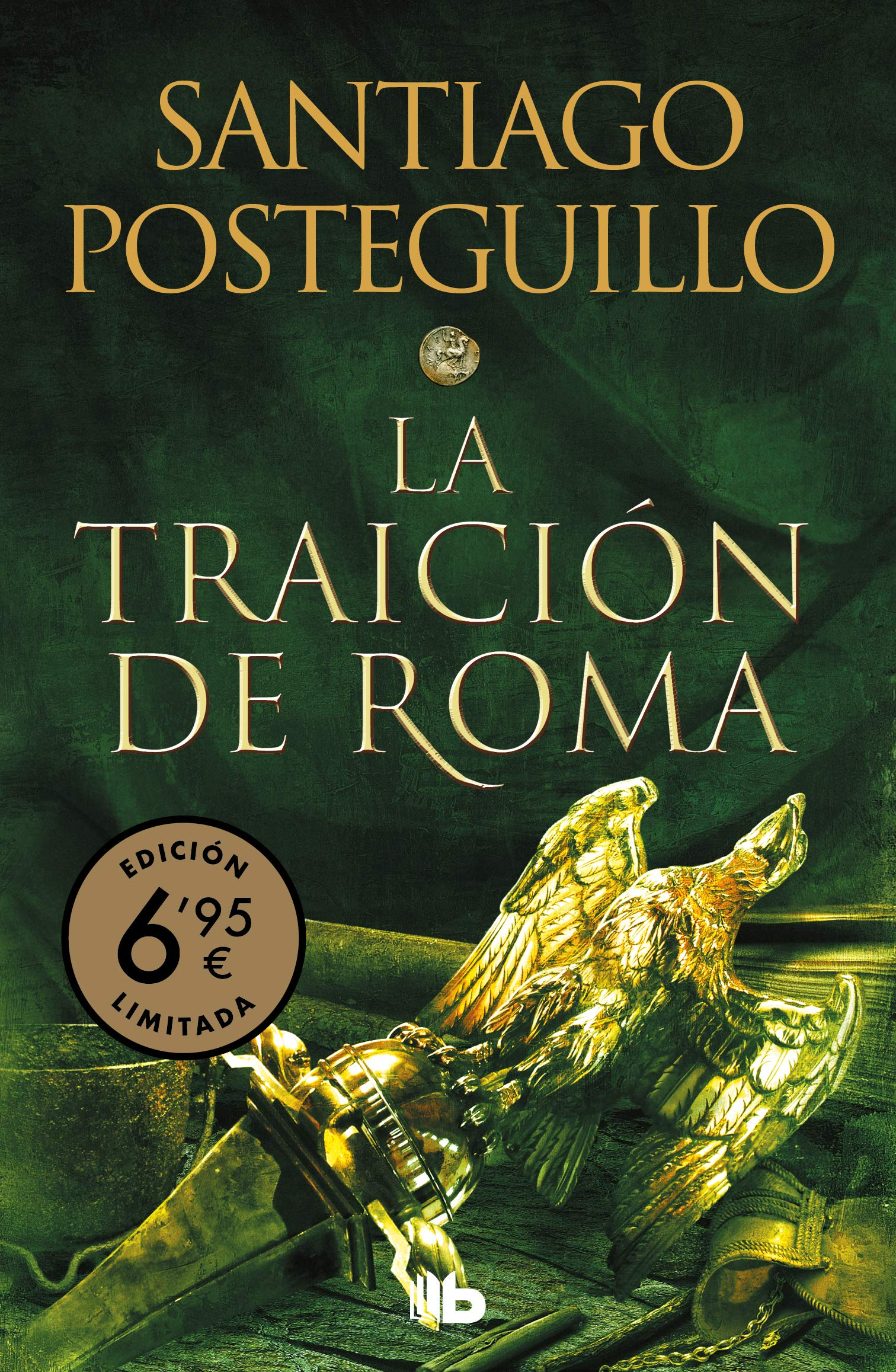 La traición de Roma (Trilogía Africanus 3): Amazon.es: Posteguillo ...
