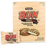 Pearson's Bun Bar - Maple 24ct, 1.75 oz Bars