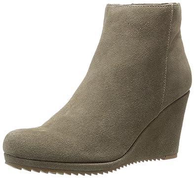 Women's Piscal Wedge Boot
