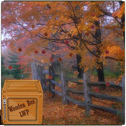 Amazon.com: The Autumn Fall Leaves Live Wallpaper ...