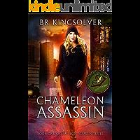 Chameleon Assassin (Chameleon Assassin Series Book 1)