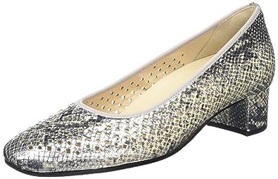 Schuhe pumps weite h