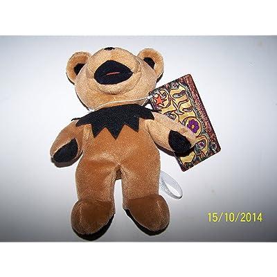 Uncle John Grateful Dead Bear: Toys & Games