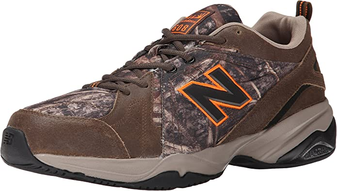 New Balance Mx608v4 Running Shoes review