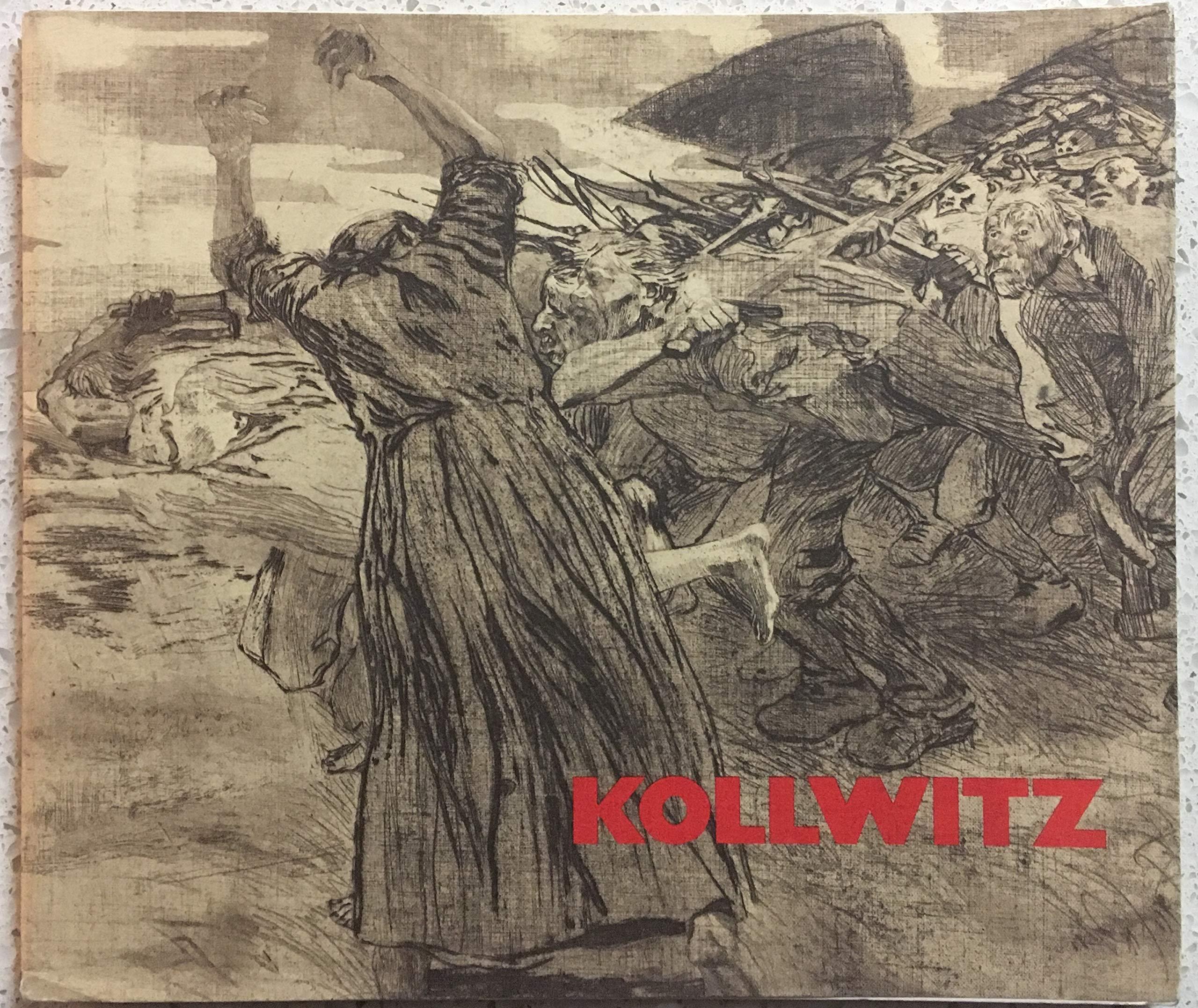 kathe kollwitz the power of the print