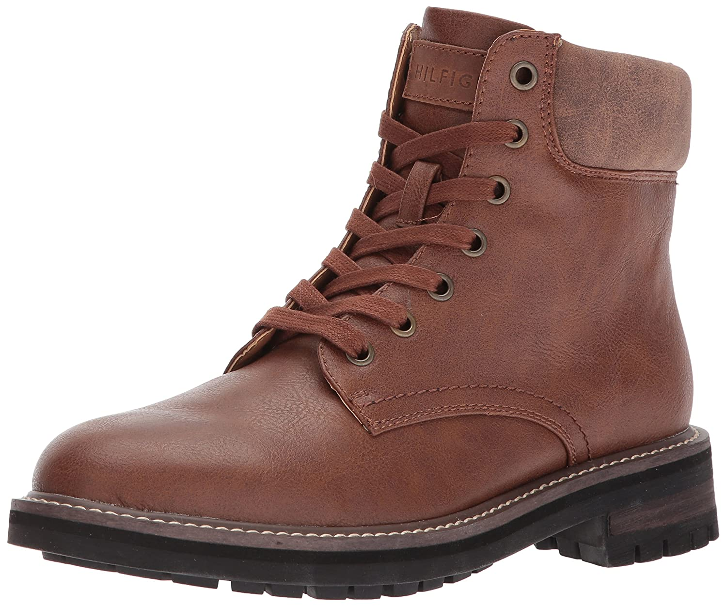Tommy Hilfiger Men's Horus Combat Boot TMHORUS