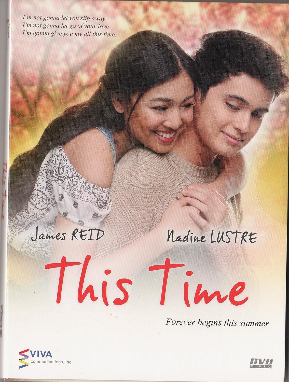 This Time Filipino DVD