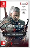 The Witcher 3 Complete Edition Switch (Nintendo Switch)