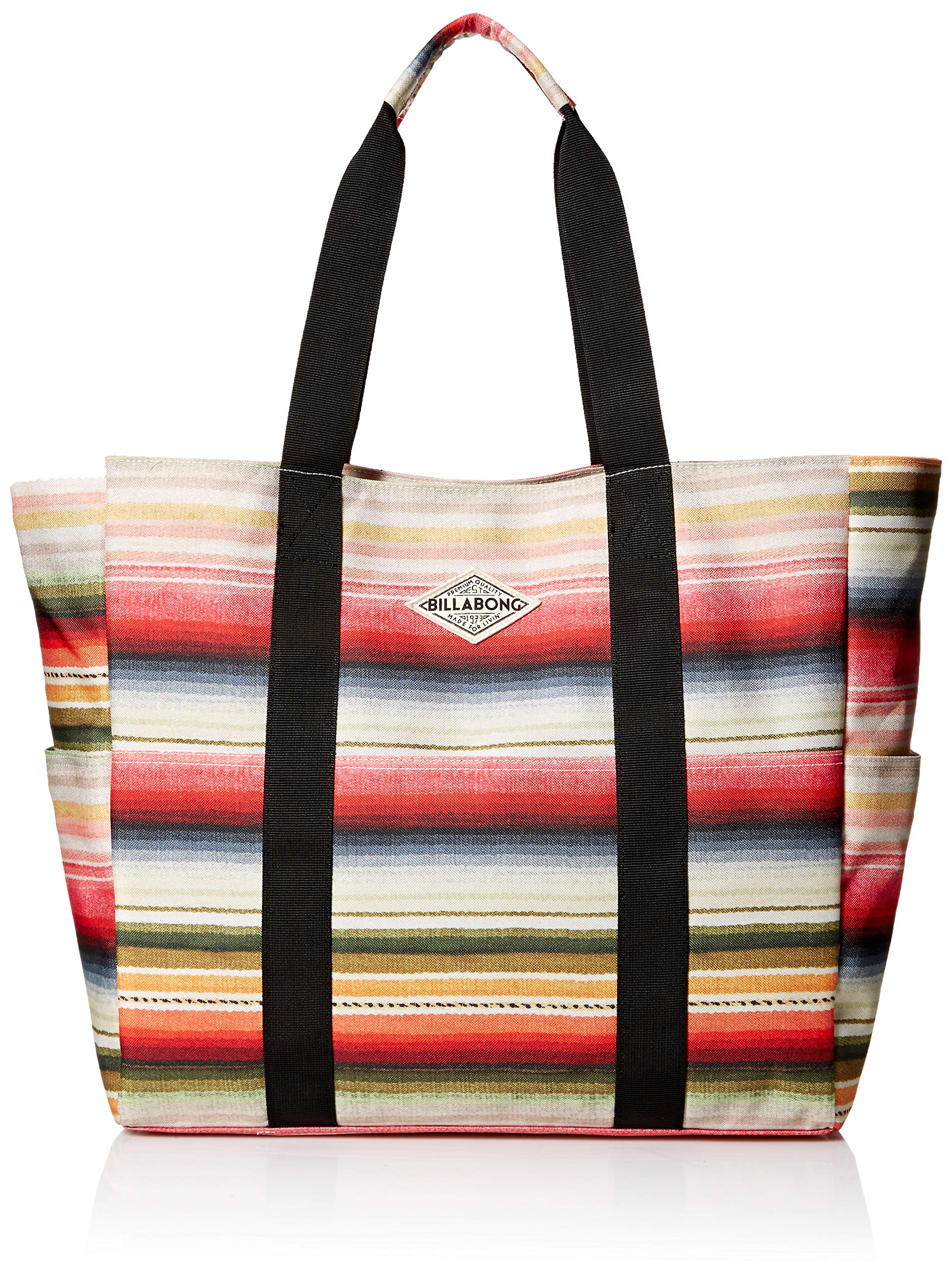 Billabong Women's Totally Totes Tote, Serape, ONE