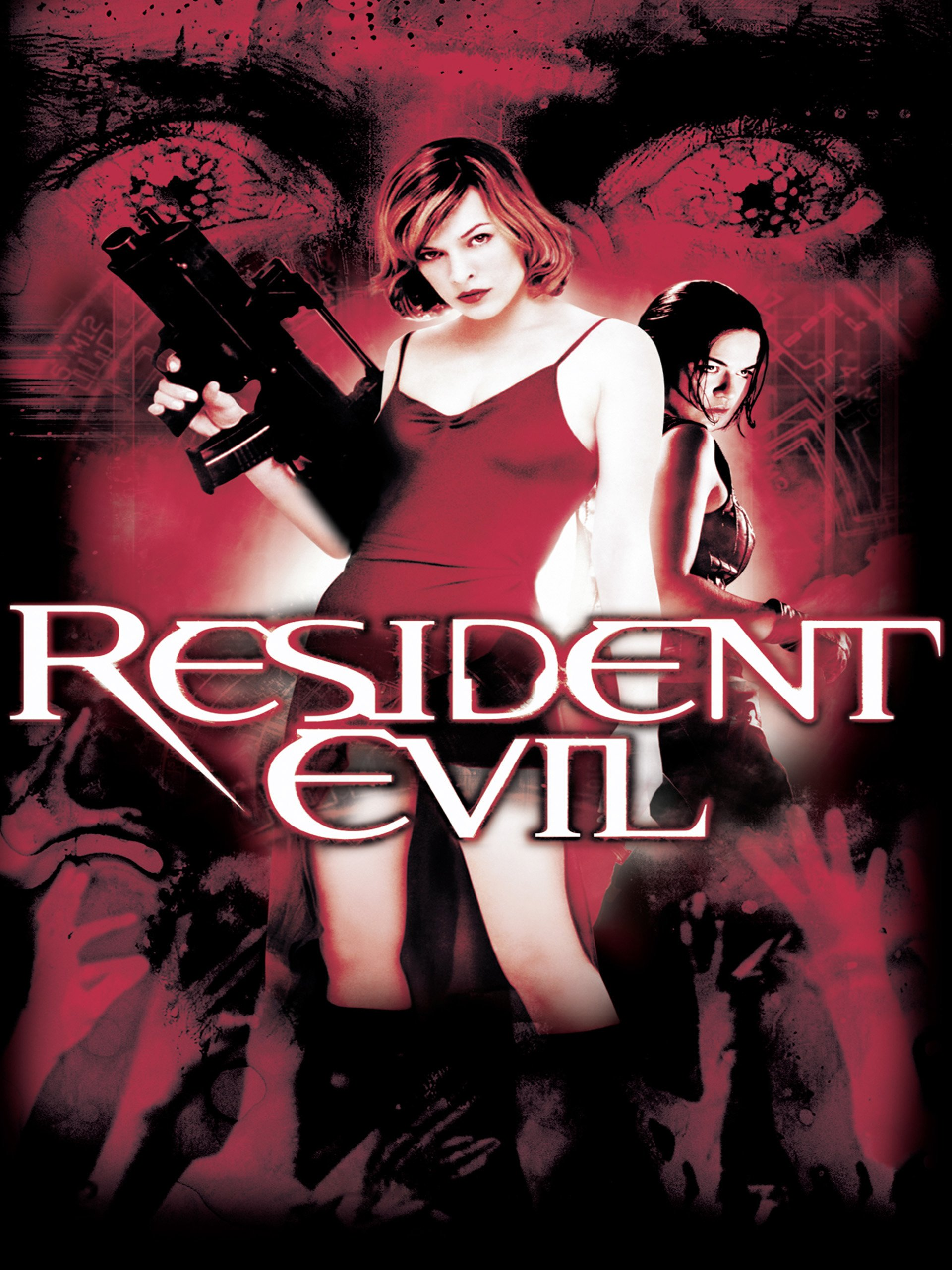 Watch Resident Evil Prime Video
