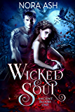 Wicked Soul (Ancient Blood Book 1)