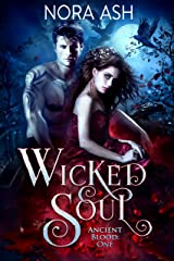 Wicked Soul (Ancient Blood)