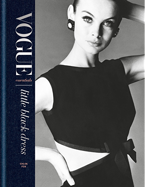 Vogue Essentials: Little Black Dress (English Edition) eBook: Fox ...
