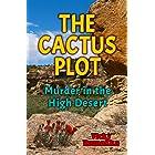 The Cactus Plot: Murder in the High Desert