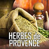 The Spice Lab Premium Gourmet French Fresh Herbes De Provence Blend 8 Oz Bag