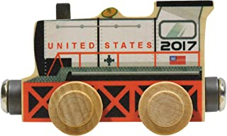 product image for 2017 NameTrain Engine - Made in USA