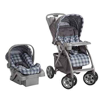 Eddie Bauer Trailmaker Travel System Ridgewood Discontinued By Manufacturer