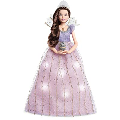 Barbie Disney The Nutcracker and the Four Realms Clara Doll: Toys & Games