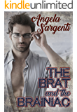 The Brat and the Brainiac (Baseball Brides Book 1)