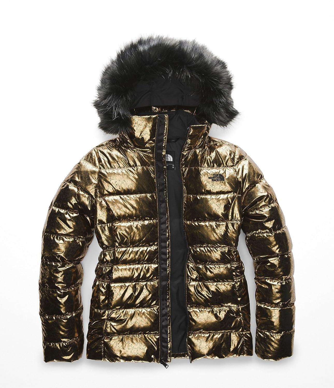 c723d62fcd Amazon.com  The North Face Women s Gotham Jacket II  Clothing
