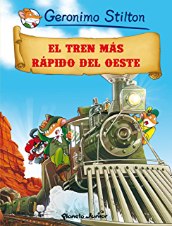 Tras los pasos de Marco Polo: Cómic Geronimo Stilton 5: Amazon.es ...