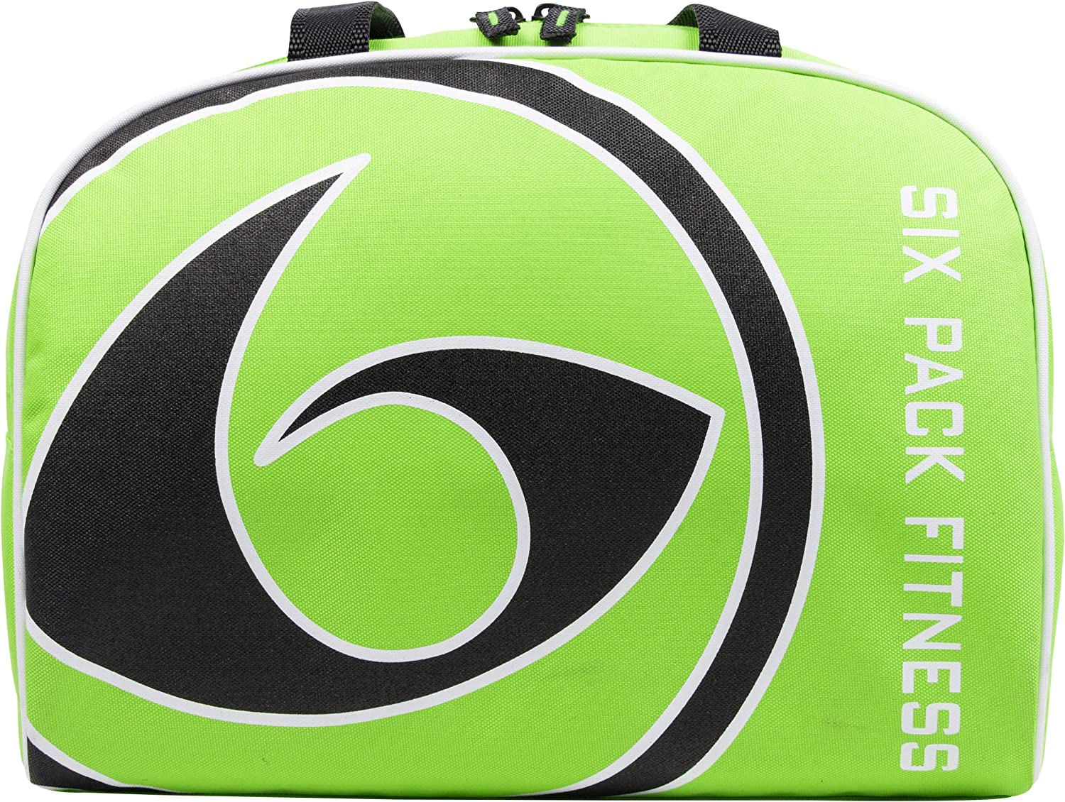 6 Pack Fitness Fox Bowler with Insulated Meal Management System