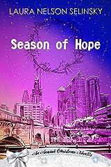 Season of Hope (Anaiah Christmas Romance) Kindle Edition