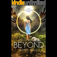 Beyond (Crossroads Saga Book 3) (English Edition)