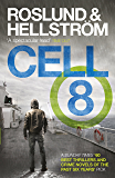 Cell 8: Ewert Grens 3 (DCI Ewert Grens) (English Edition)