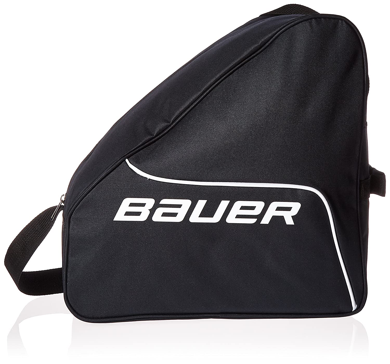 Bauer S14 Skate Bag Black One Size Bauer Performance Sports 1043312